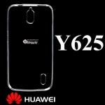 เคส Huawei Y625 ซิลิโคน สีใส