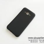 เคส Vivo Y51 นิ่ม สีดำ