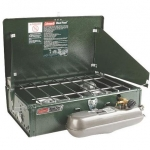 เตานำ้มัน 2 หัว Coleman Powerhouse Stove Dual Fuel 2 Burners