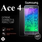 ฟิล์มกระจก Samsung Ace4/V Plus