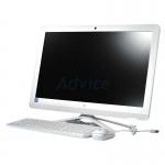 AIO HP Pavilion 22-b204l (Z8F56AA#AKL) Free Keyboard, Mouse