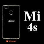 เคส Xiaomi Mi4s ซิลิโคน สีใส