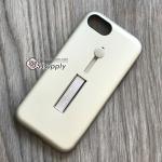 เคส iPhone 7 กันกระแทกแหวนสาย สีทอง BKK