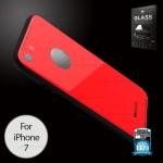 Case Iphone7 สีแดง Azure - เคส WK