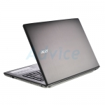 Notebook Acer Aspire E5-475G-39PL/T003 (Black)