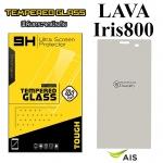 ฟิล์มกระจก Lava Iris 800