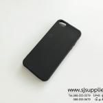 เคส iPhone6/6s Plus นิ่ม สีดำ