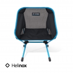 เก้าอี้พับ Helinox Chair One #Black