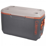 Coleman 70Q Xtreme DGRY/ORG Cooler