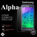 ฟิล์มกระจก Samsung Alpha