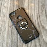 เคส iPhone 7 ลายหินอ่อน มีแหวนตั้งได้ BKK