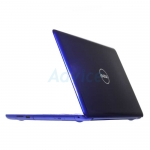Notebook Dell Inspiron 5567-W56612418PTH (Blue)