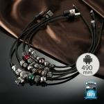 รับประกันสินค้า 1 ปี โดย Remax (Thailand) สายชาร์จ i5,i6 (Pandora) MIX