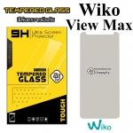 ฟิล์มกระจก Wiko view max