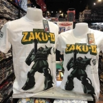 ซาคุ สีขาว (ZAKU white)