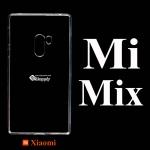เคส Xiaomi Mi Mix ซิลิโคน สีใส