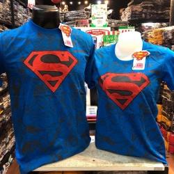 ซุปเปอร์แมน สีน้ำเงิน (Superman all blue CODE:1144)