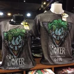 โจกเกอร์ สีเทา (Joker gray CODE:0176)