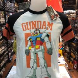 กันดั้ม สีขาว (Gundum RX stand)1298