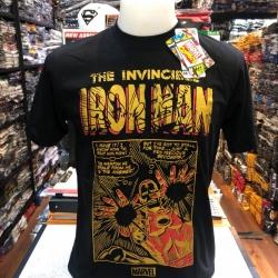 ไอรอนแมน สีดำ (The Invincible Iron man Black CODE:1116)