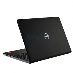 Notebook Dell Vostro V3578-W568915067THCOM (Black)
