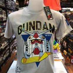 กันดั้ม สีเทา (Gundum RX face)1308