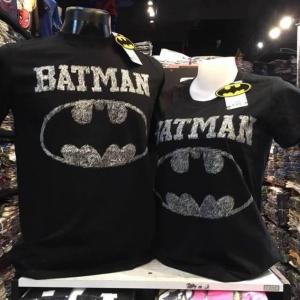 แบทแมน สีดำ (Batman logo paint)