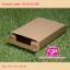 กล่องฝาลิ้นหัวท้าย ขนาด 12.0x17.2x3.0 ซม. thumbnail 1