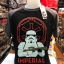 สตาร์วอร์ สีดำ (Storm Trooper Imperial Infantry Black CODE:1077) thumbnail 1