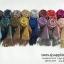 ผ้าพันคอ ลายดอกไม้ thumbnail 1