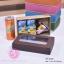 กล่องฝาครอบ ฝาสีต่างๆ ขนาด 11.6 x 19.5 x 5.0 ซม. มีหน้าต่าง thumbnail 6