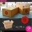 CB-03-005 : กล่อง ปณ D ขนาด 22.0 x 35.0 x 14.0 ซม. thumbnail 1