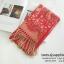 ผ้าพันคอ ลายดอกไม้ thumbnail 2