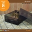 SB-02-002 : กล่องรองเท้า ขนาด 23.0 x 31.0 x 10.0 ซม. thumbnail 2