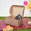DN1-01-008 : กล่อง Snack ขนาด 11.0 x 15.0 x 7.0 ซม. thumbnail 2