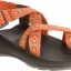Chaco Z2 classic # NATIVE APRICOT Women US7