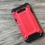 เคส Samsung J7 (2017) กันกระแทก สีแดง BKK thumbnail 1