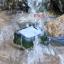 ลำโพงบลูทูธ กันน้ำ W-KING S7 สีเขียว BKK thumbnail 14