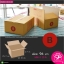 CB-03-003 : กล่อง ปณ B ขนาด 17.0 x 25.0 x 9.0 ซม. thumbnail 1