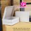 H-01-006 : กล่องลูกฟูกทรงหูช้าง ขนาด 25.0 x 36.0 x 6.0 ซม. thumbnail 1