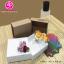 K1-01-001 : กล่องสบู่ แบบซองสวม ขนาด 7.5 x 7.5 x 3.0 ซม thumbnail 2