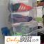 SB-01-003 : กล่องรองเท้า ขนาด 23.0 x 32.0 14.0 ซม. thumbnail 3
