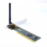 Wireless PCI Adapter D-LINK (DWA-525) N150