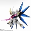 NXEdge Style Strike Freedom Gundam (RE:Color Version) thumbnail 7