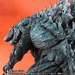 เปิดจอง S.H. MonsterArts Godzilla Earth TamashiWeb Exclusive (มัดจำ 1000 บาท)