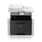 Printer Brother Laser Color MFC-9140CDN