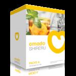 amado shireru (อมาโด้ชิเรรุ) ชามะนาวกินแล้วผอม ลดความอ้วน จากการดักจับไขมัน ดักจับแป้ง ชงง่าย อร่อย สดชื่นได้ทุกวัน
